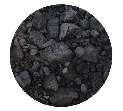 Yerli Kömürler