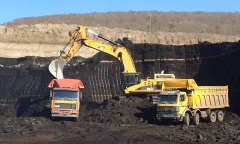 Türkiye kömür madenleri üretim ve tüketim