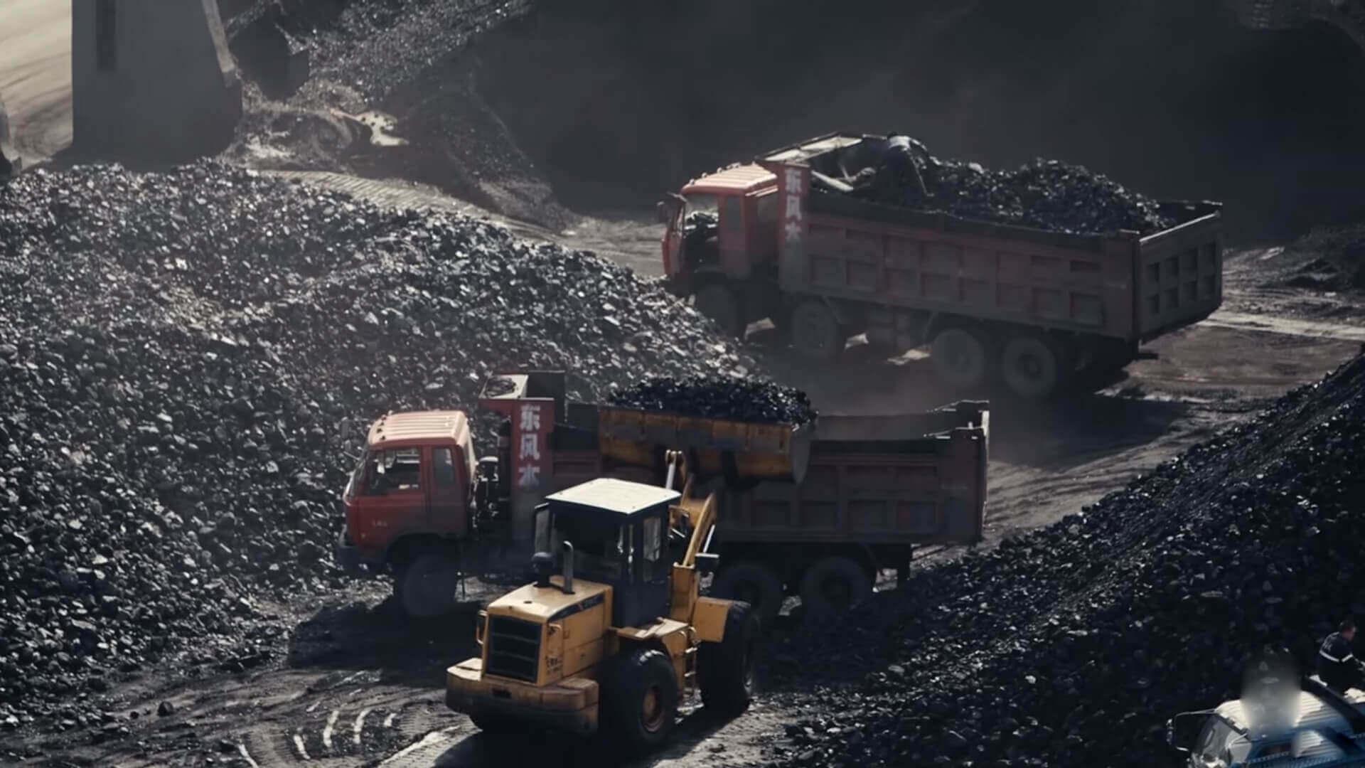 kömür nereden çıkartılır