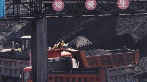 Türkiye'de kömür ithalatı ve ihracatı