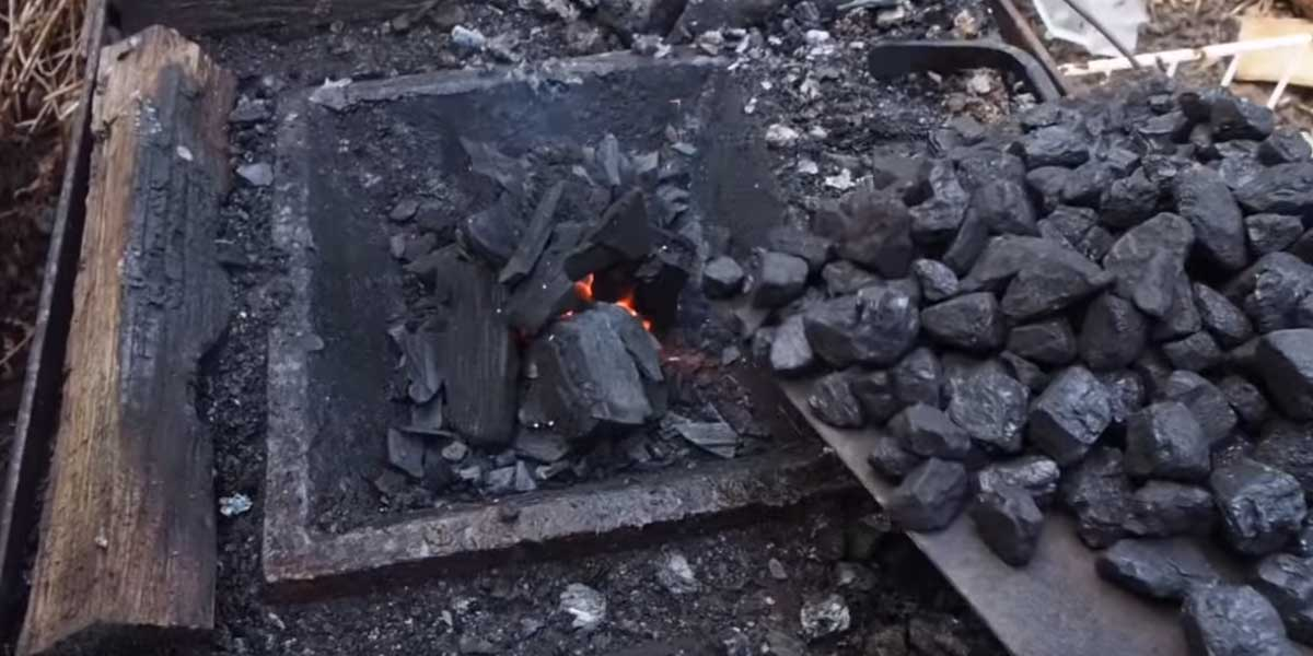 kömür uçucu madde